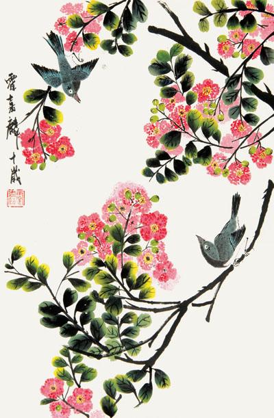 儿童书画比赛,书法获金奖,中国画金奖 全国艺术水平考级:国画八级全国